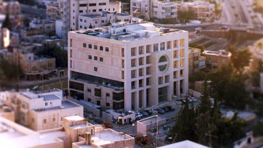 AMMAN SURGICAL HOSPITAL